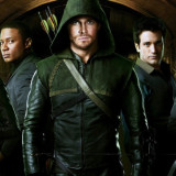 Arrow Season 2 on Netflix September 14